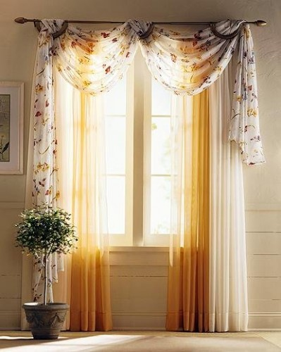 Exceptionnel Curtain Designs