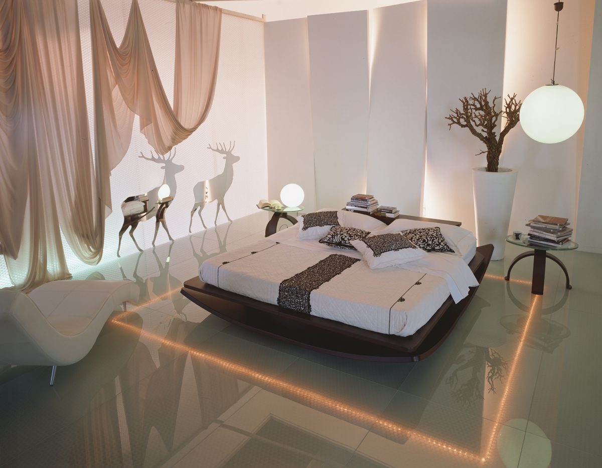 26 interior bedroom lighting,Home Bedroom Design Ideas