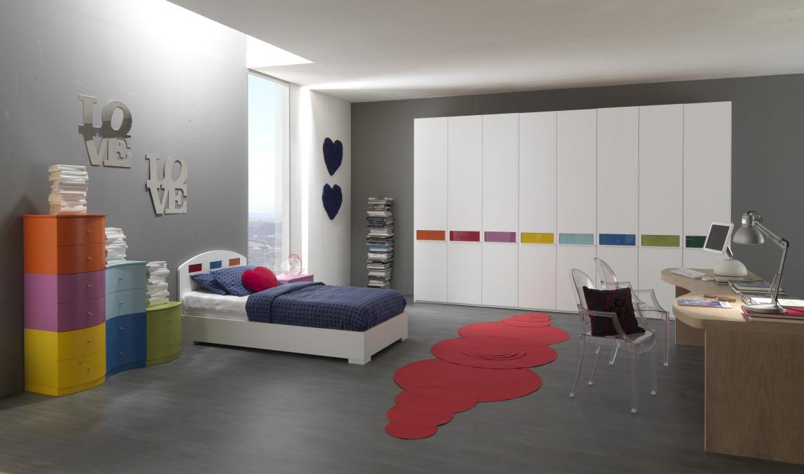 Teenage Room Themes teen room ideas