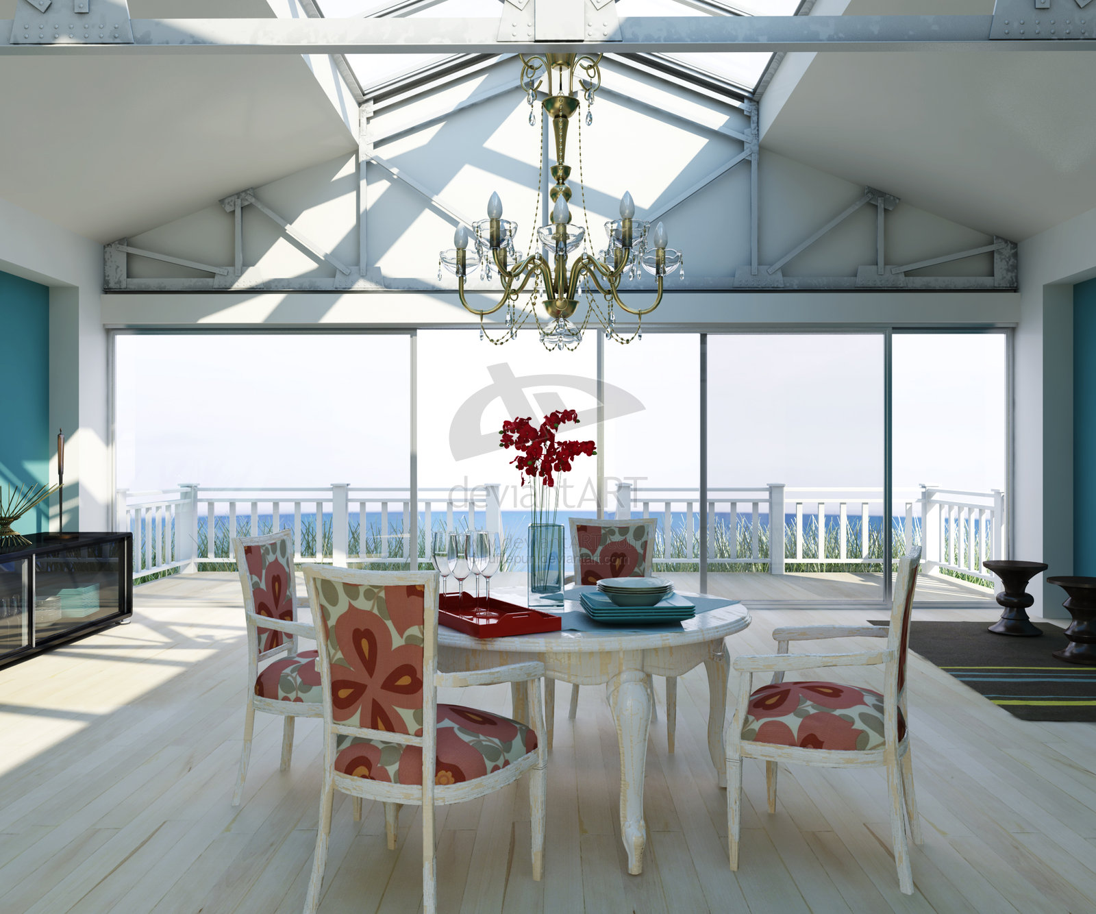 interesting dining room design 2013 graceful 2 image of painting
