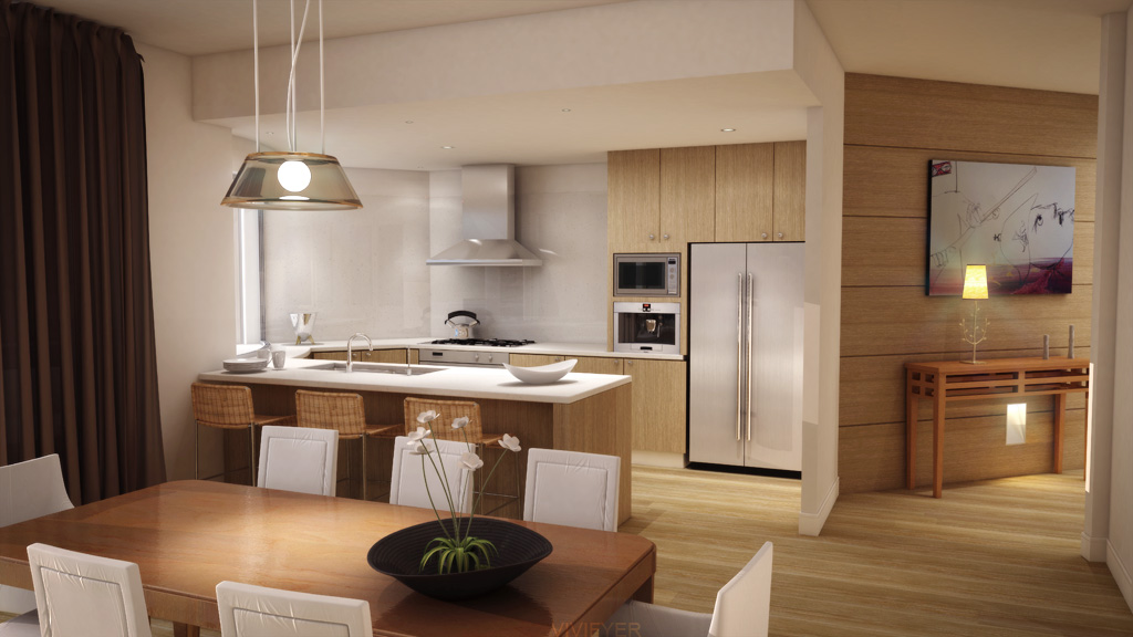 kitchen_interior designs