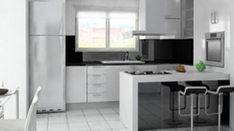 Kitchen Design Ideas Set 2