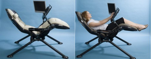 gaming ergonomic chair