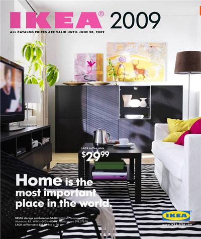 Ikea 2009 Catalogs. Download Recent IKEA Catalogues