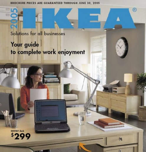 Ikea 2005 Catalog. Download Recent IKEA Catalogues