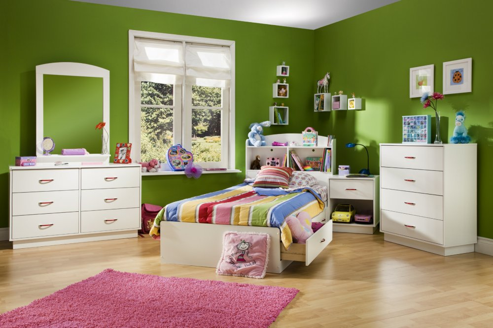 Kid Room Ideas Inspiration Of Kids Bedroom Colors Ideas Picture