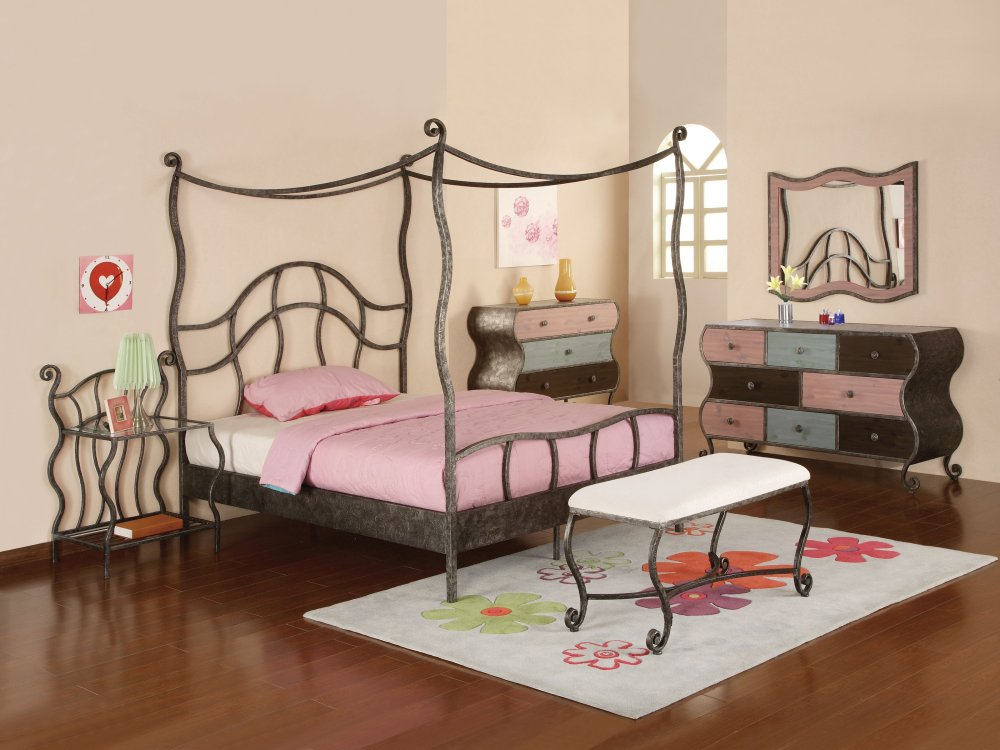 Kids room ideas 2 Fun bedroom decorating ideas