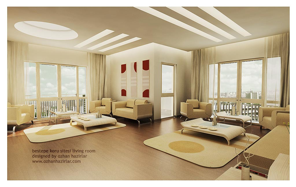 Impressive Living Room Ceiling Design 1024 x 647 · 121 kB · jpeg