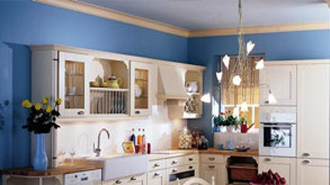 Modern Bedroom Ideas Thumb13 French Country Kitchens Via Interior Design 5 Luxurious Interiors Inspired By Louis Era