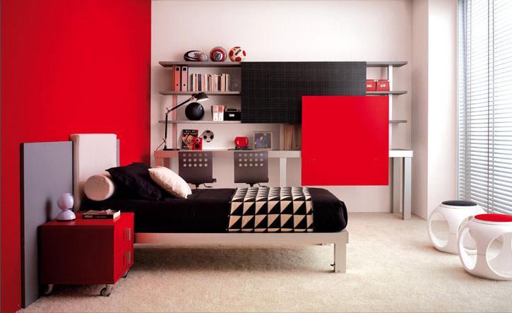 Teen room ideas for Teenage living room ideas