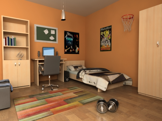 Kids Room Ideas Set3