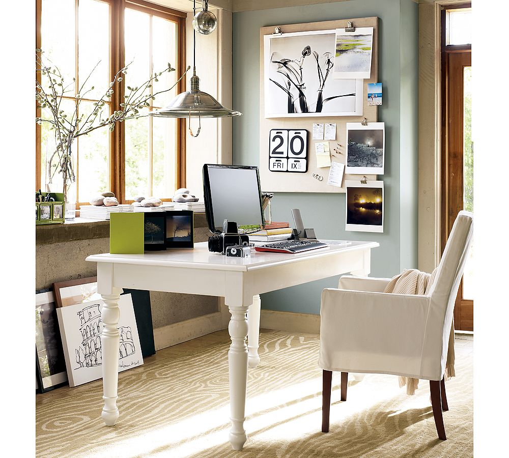 Home office and studio designs Interior design home office ideas