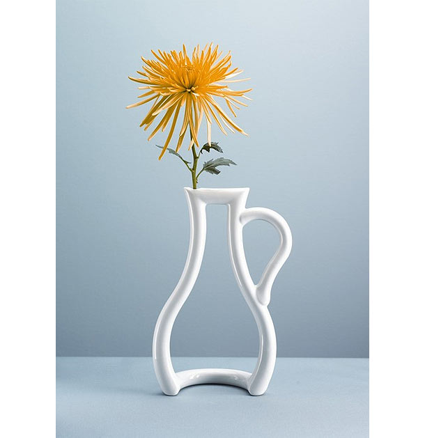 Innovative flower vases - Great decorative flower vase designs ...