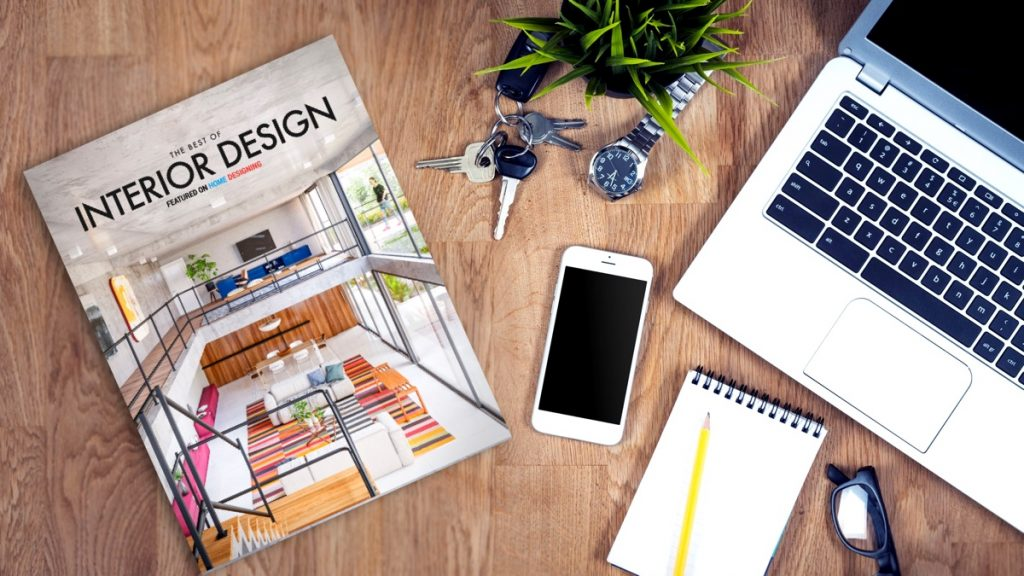 Free interior design ebook the best of interior design interior design ideas for Interior design and decorating books