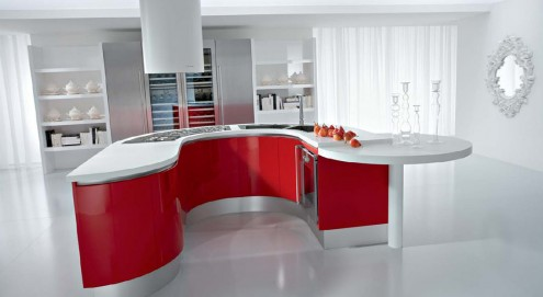 italian kitchen