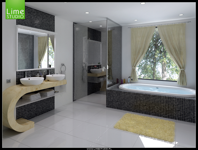 Bathroom design ideas Home bathroom designs