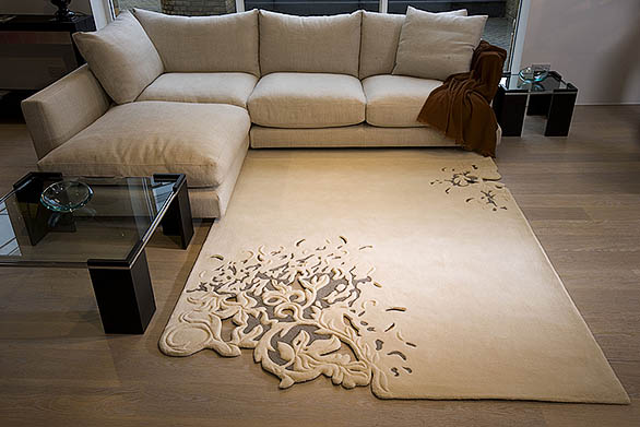 Weird Rugs rugs with a difference