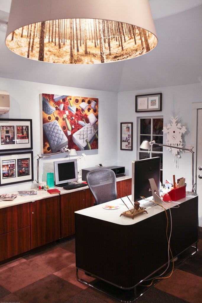 home office design plan. Home Workspace Office Design Plan