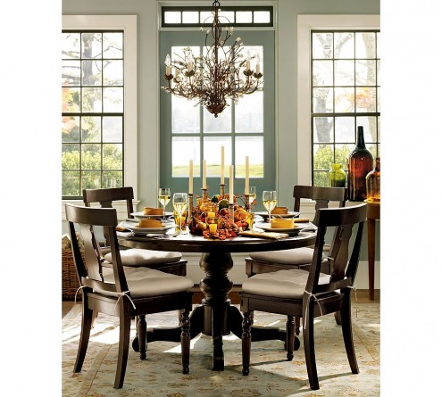 Dining Room Inspiration Set 4