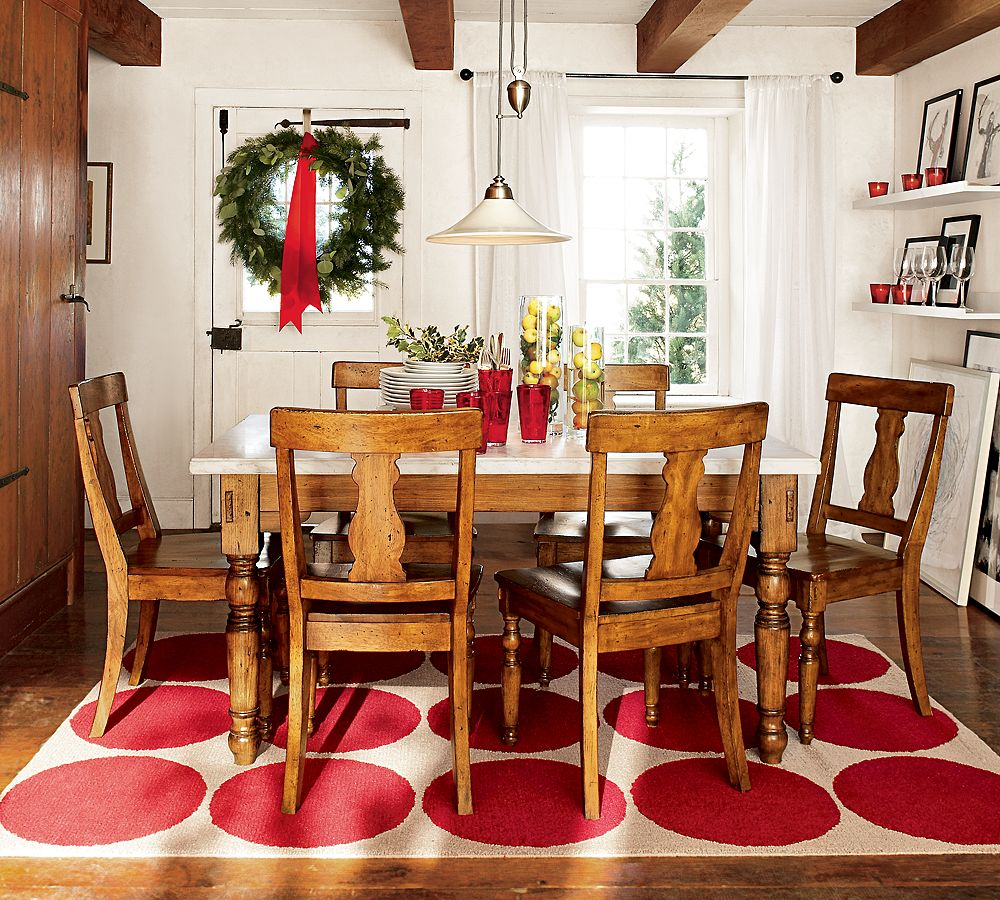 Dining Room Inspiration  Williams Sonoma