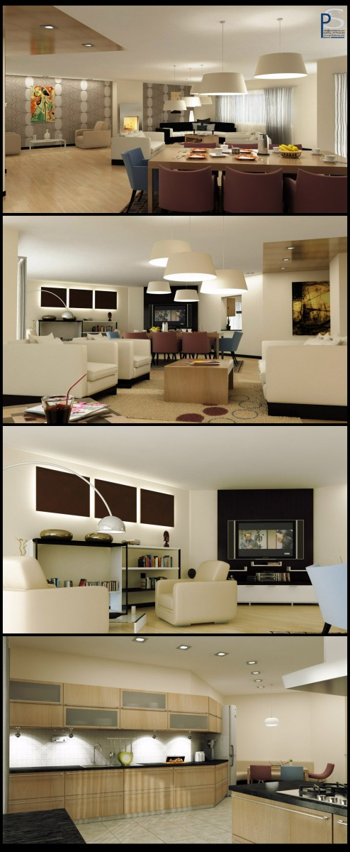 bachelor pad designs