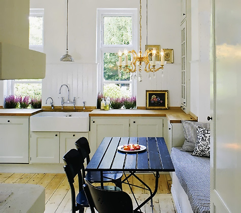 Scandinavian kitchens Scandinavian kitchen designs