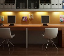... Home Offices And Workplaces   Set 4