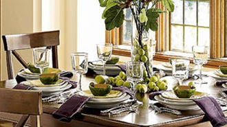 Dining Room Inspiration - Set 4