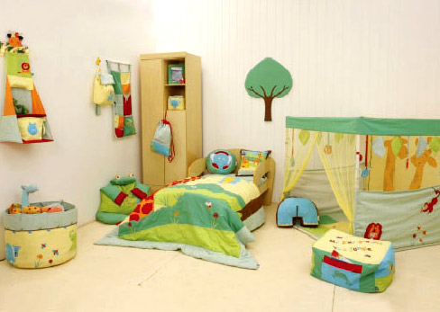 Kids Room Ideas And Themes Impressive Interior Design Kids Bedroom Ideas Interior