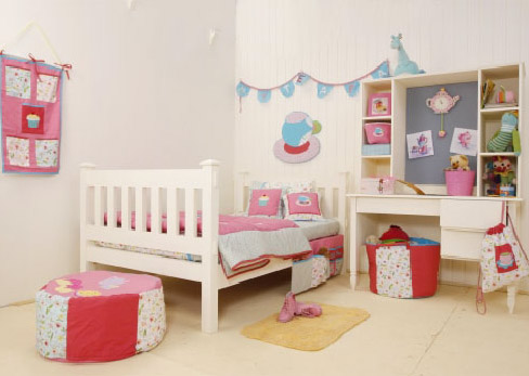 kids room themes