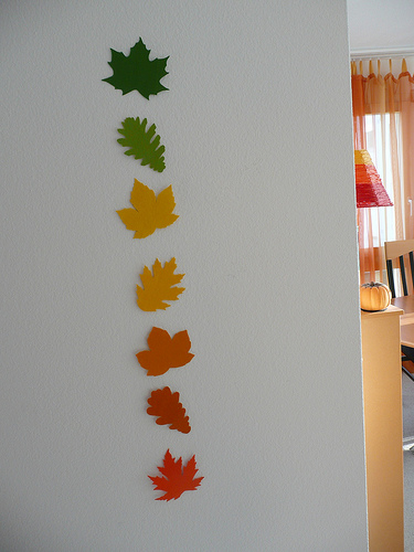 Wall decoration ideas for Classroom wall mural ideas