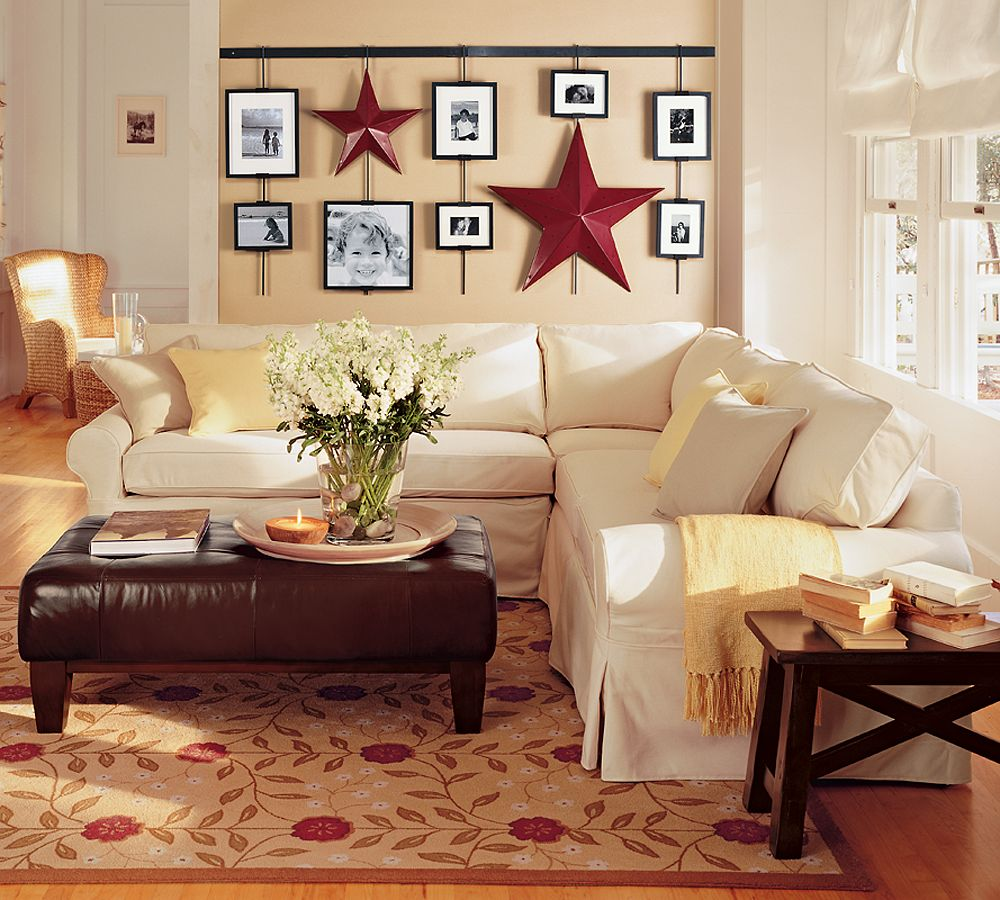 Comfortable living room couches and sofa - Sofas para salones pequenos ...