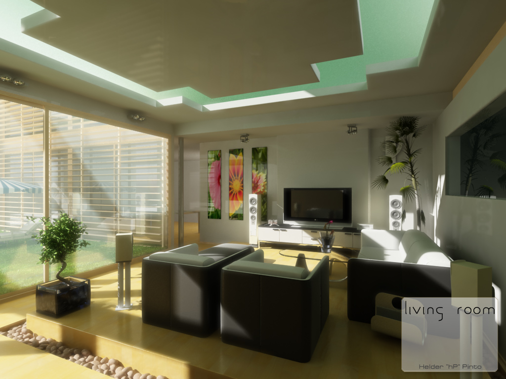 living room design - Living Room Designer