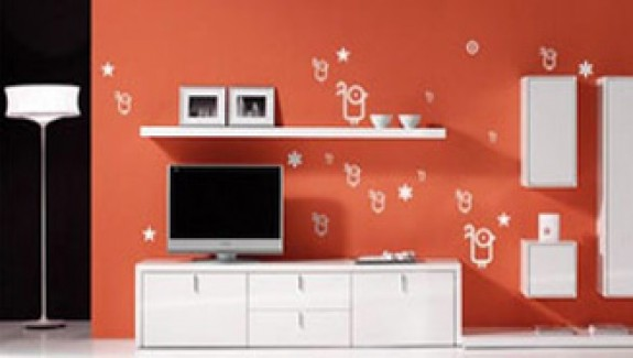 Wall Decoration Ideas: Spice up that wall!