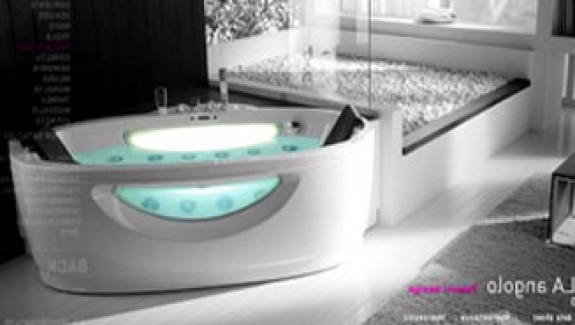 Modern Bath Tub Designs