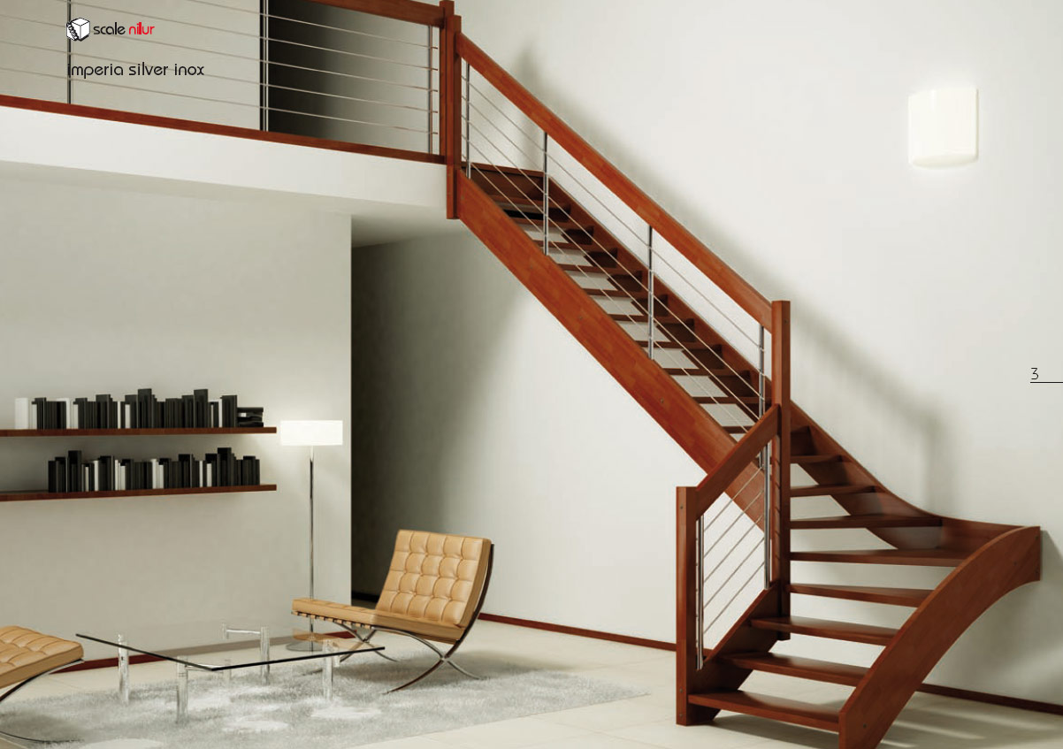 Superbe Stair Design