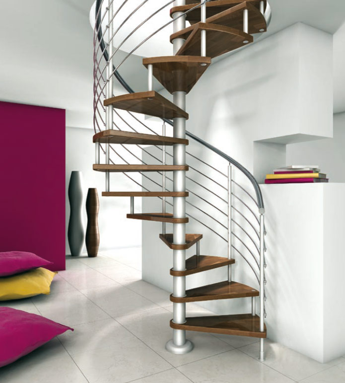 Attrayant Stair Design