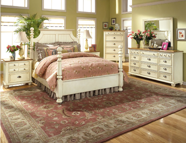 country style bedrooms designs
