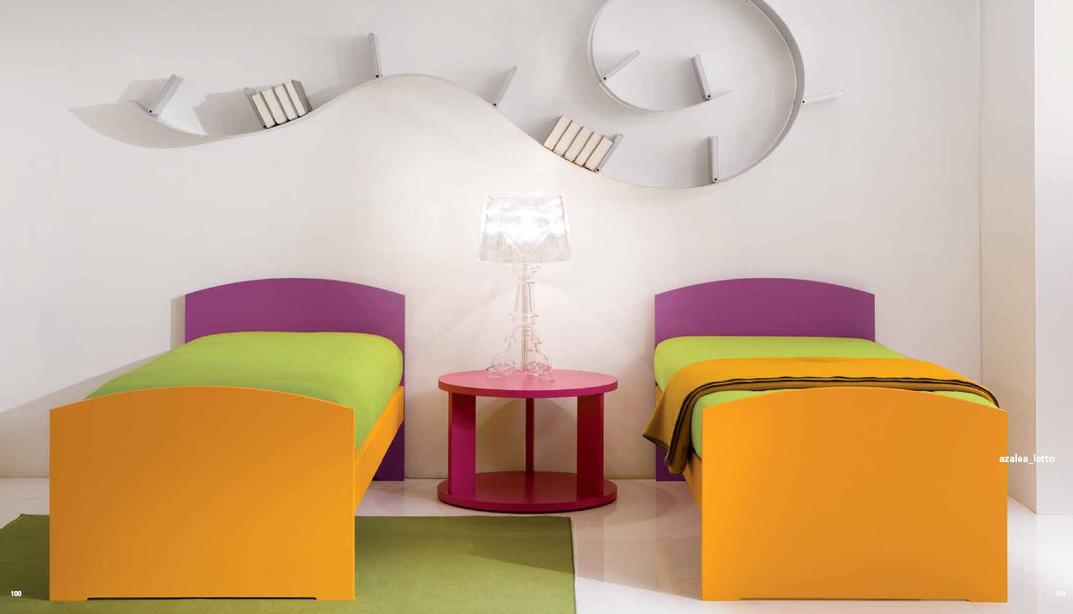 Bedroom designer for kids - Childrens Room