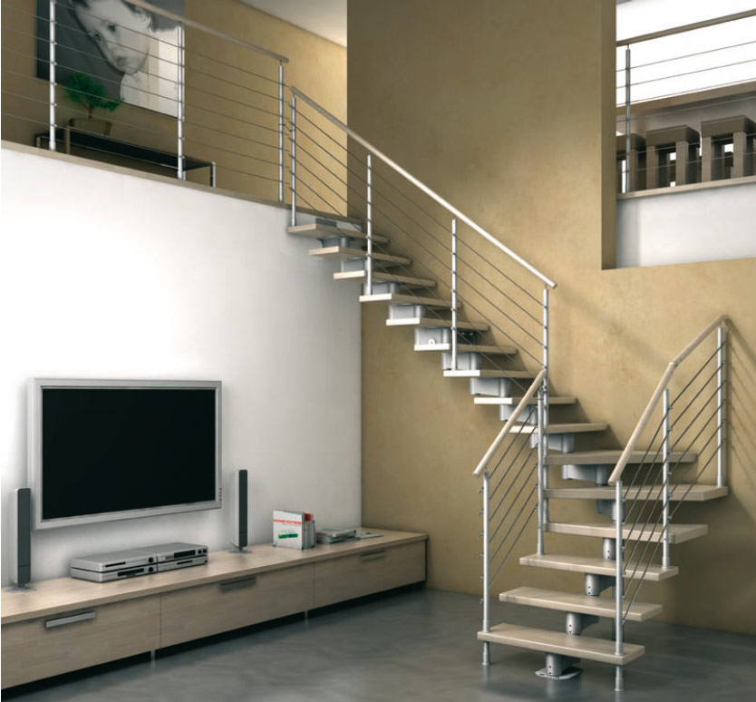 Inspirational Stairs Design