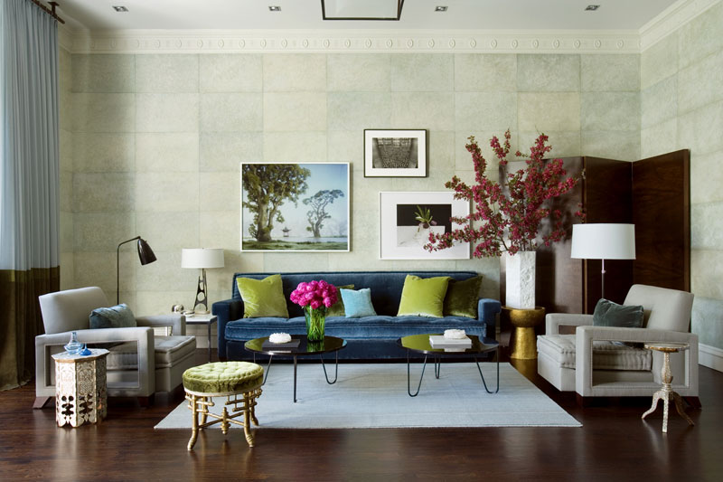 Eclectic Living Room Interior Design 101 Amazing Pieces You d