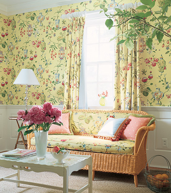 Room wallpaper designs for Living room wallpaper design