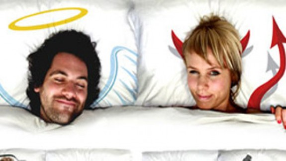 Pillows With a Difference!