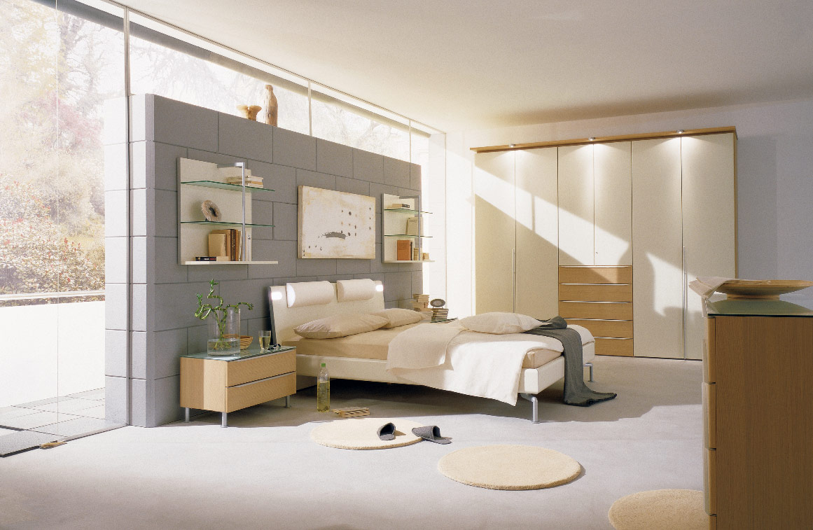 Bedroom Design Ideas 21 cool bedrooms for clean and simple design inspiration Awesome Bedroom