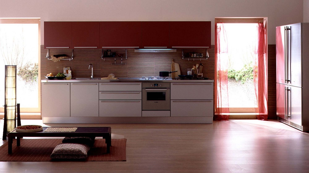 Italian Kitchen Design. Like Architecture  Interior Design Follow Us awesome italian kitchen Ideas