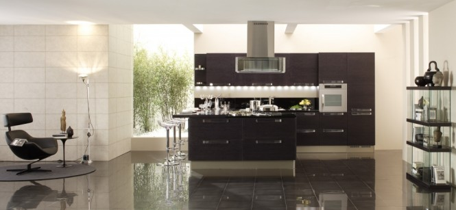 Http Www Home Designing Com 2009 03 More Modern Italian Kitchens