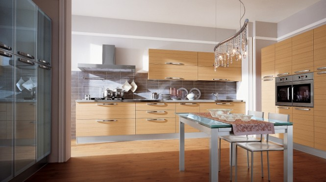 Italian Designer Kitchens
