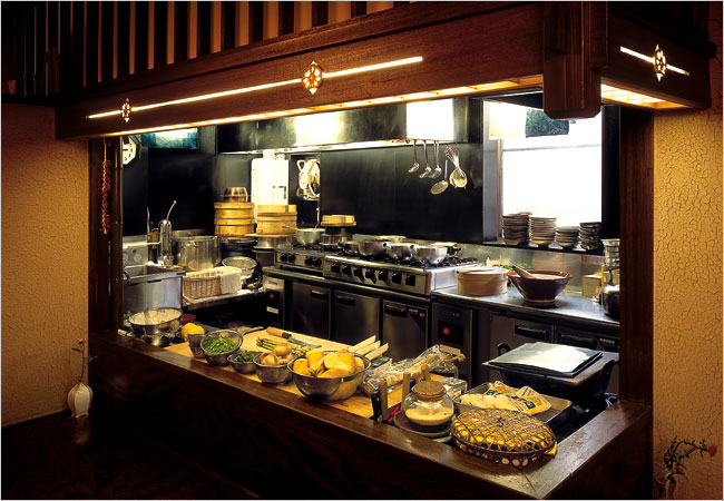 Perfect Japanese Small Space Kitchen 650 x 450 · 92 kB · jpeg