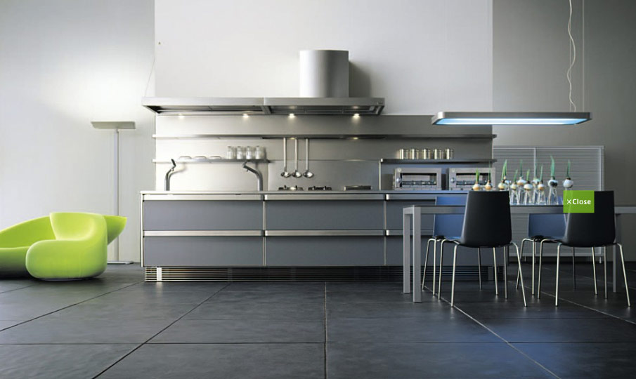 Japanese Kitchen Design Great Ideas