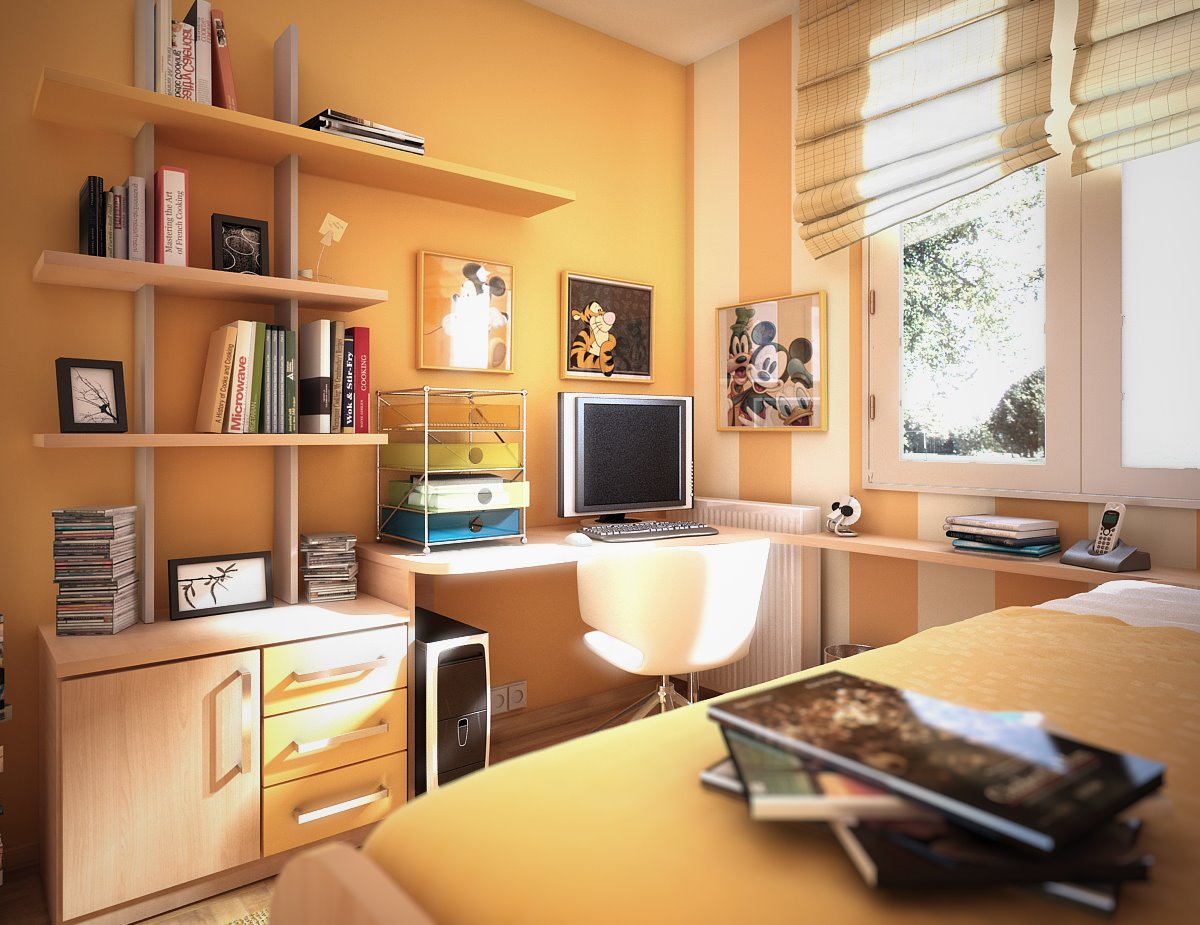 Astounding Kids Room Designs And Childrens Study Rooms Largest Home Design Picture Inspirations Pitcheantrous